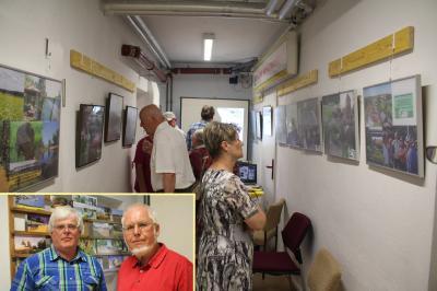 """Foto zu Meldung: Ausstellung """"Heimat Barnim"""""""