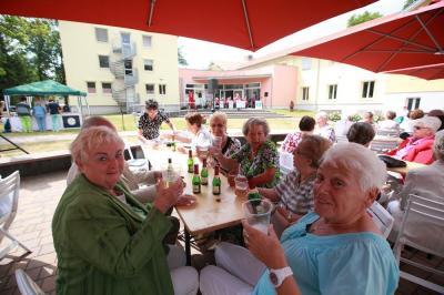 Bild der Meldung: Abwechslungsreiche Seniorenwoche