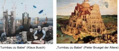 """Foto zur Meldung: 38. Kunstausstellung in der Turmgalerie Bismarckhöhe """"Auf den zweiten Blick"""""""