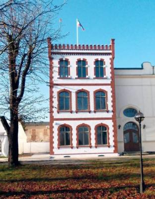 Foto zur Meldung: Turmgalerie Bismarckhöhe präsentiert neue Ausstellungsreihe