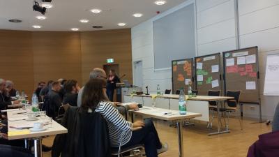 Foto zu Meldung: Ausschuss der Regionen: Europäische Entscheidungsträger müssen dem ländlichen Raum mehr Aufmerksamkeit widmen