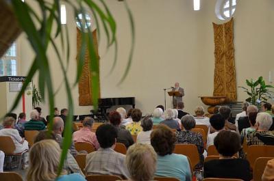 Foto zur Meldung: Kommunen im Landkreis starten in die 23. Brandenburgische Seniorenwoche