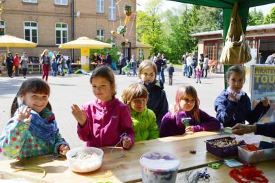 Foto zu Meldung: 10 Jahre Niederlausitzer Netzwerk Gesunde Kinder