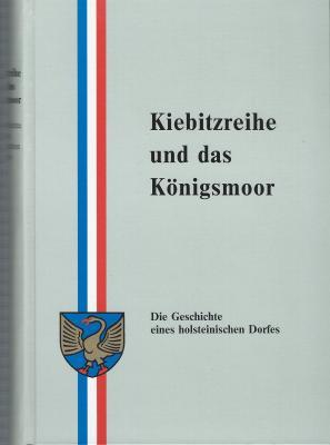 Foto zu Meldung: Kiebitzreihe und das Königsmoor - Die Geschichte unseres Dorfes