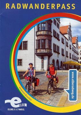 Foto zu Meldung: Radwanderpass – Elberadweg in der Touristinformation Genthin erhältlich!