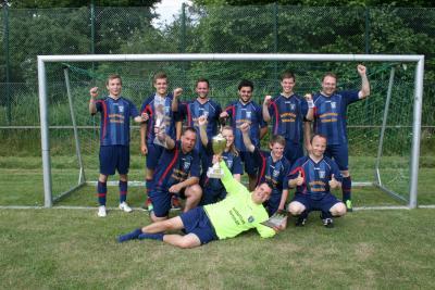 Turniersieger 2016: FF Seester