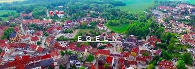 Foto zur Meldung: Egeln - radio SAW Mission: Überflieger - Die schönsten Heimatorte aus der Vogelperspektive