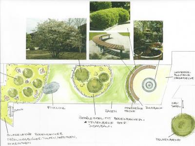 Foto zu Meldung: Grünes Bürgerzentrum benötigt Unterstützung