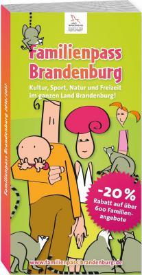 Foto zur Meldung: Familienpass Brandenburg wieder erhältlich
