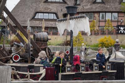 Foto zu Meldung: Fahrt in den Heidepark nach Soltau