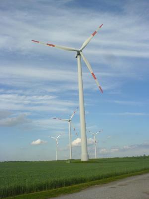Foto zur Meldung: Bürgerbeteiligung und Windenergie