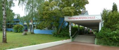 Foto zur Meldung: Grundschule Bahrdorf wird saniert