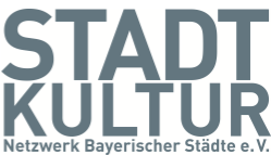 Vorschaubild zur Meldung: STADTKULTUR - Netzwerk Bayerischer Städte e. V.