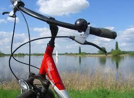 Foto zur Meldung: Geführte Radtouren