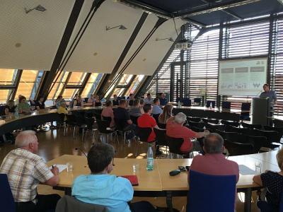 Foto zur Meldung: Auch in Zukunft mobil und gut versorgt: Kreisverwaltung OSL zieht positives Fazit aus Zukunfts-Workshops