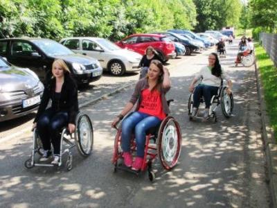 Foto zur Meldung: Tag der Verkehrserziehung