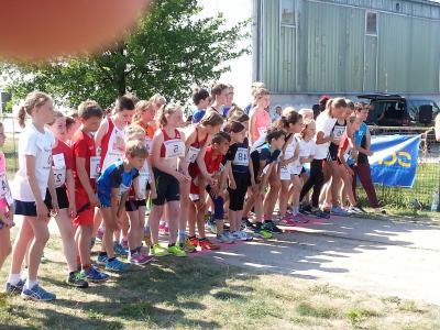 Foto zur Meldung: 10. scn energy Lauf in Jatznick