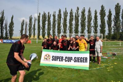 Foto zur Meldung: Supercup 2016