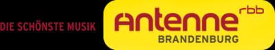 Logo Antenne Brandenburg; Quelle: rbb