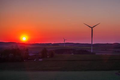 Foto zu Meldung: Energiemanager berichtet in Gemeindevertretung