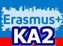 Foto zur Meldung: Jackpot - 2. Erasmus+ Projekt genehmigt