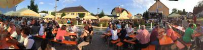 Foto zur Meldung: 23. traditionelles Bodenwöhrer Bürgerfest ein voller Erfolg!