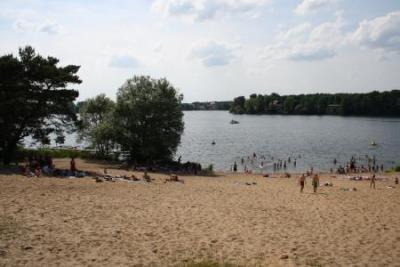 Foto zur Meldung: Ausgezeichnete Wasserqualität an Badestellen