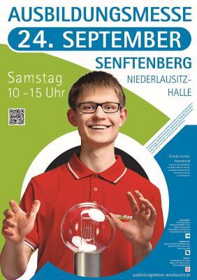 RWK-Ausblildungsmesse am 24. September 2016 in Senftenberg
