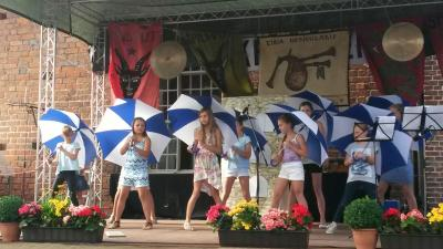 Foto zur Meldung: 800-Jahrfeier der Stadt Kremmen