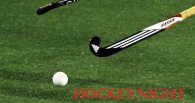 Foto zur Meldung: Es ist wieder so weit: Hockeynight bei der Potsdamer SU.