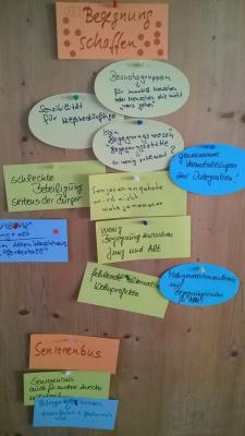"""Foto zu Meldung: """"Zuhause in Rheinböllen"""" Bürgerworkshop am 20. Juli"""