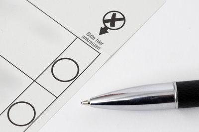 Foto zur Meldung: Allgemeine Informationen zu den Kommunalwahlen 2016