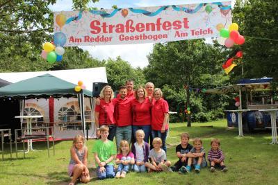 Foto zur Meldung: Strassenfest