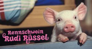 """Vorschaubild zur Meldung: Klasse 3a - Theaterstück: """"Rudi Rüssel"""""""