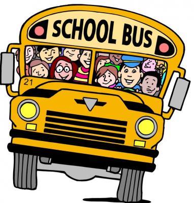 Vorschaubild zur Meldung: Schulbusfahrplan für das Schuljahr 2018/2019