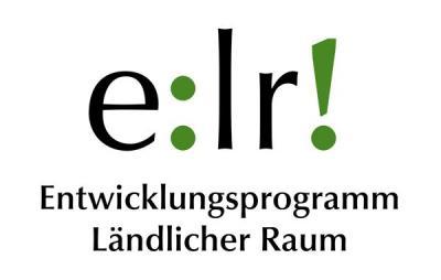 Foto zur Meldung: Entwicklungsprogramm Ländlicher Raum (ELR)