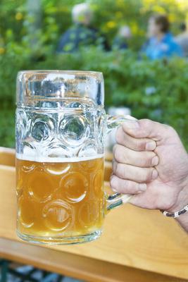 Foto zu Meldung: Siedler feiern in Zinndorf