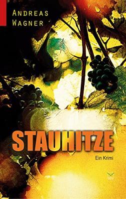 """Foto zur Meldung: """"Stauhitze"""" - Lesung mit Andreas Wagner am 21.09.2016"""