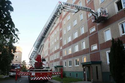 Foto zu Meldung: KWG unterstützt die Feuerwehr der Gemeinde Schipkau