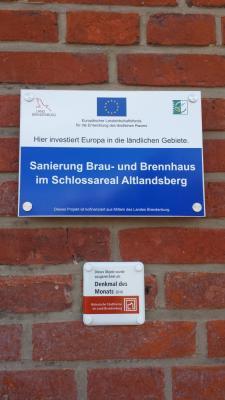 Foto zur Meldung: LEADER im Land Brandenburg: Investitionsvolumen von mehr als 50 Millionen Euro auf den Weg gebracht