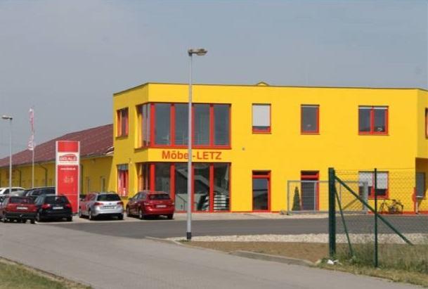Letz Elster stadt zahna elster areal der likörfabrik zahna