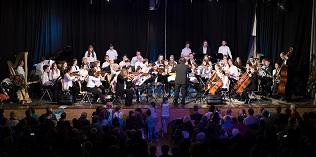 Vorschaubild zur Meldung: 27 Jahre Musikschule Lepél