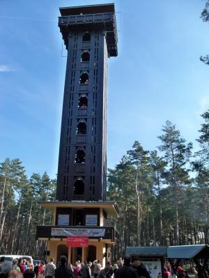 Foto zu Meldung: 7. Heidebergturm-Treppenlauf  2016 am 25.09.2016