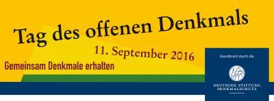 Vorschaubild zur Meldung: Gemeinsam für den Kulturstandort Klosterviertel Kyritz und die Kleeblattregion – Aktionen zum Tag des offenen Denkmals am 11. September