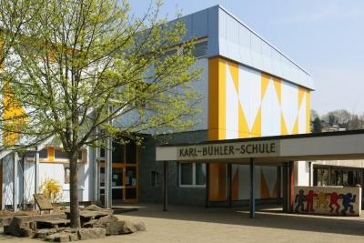 Foto zur Meldung: Schuljahres-Anfang 2016/2017 an der Karl-Bühler-Schule Meckesheim