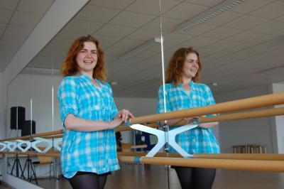 Foto zur Meldung: Musikschule baut Tanzkurse aus
