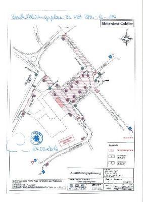 Vorschaubild zur Meldung: Verkehrseinschränkungen während des Birkenfestes