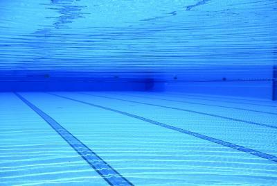 Foto zur Meldung: 3 weitere Tage schwimmen für die Klassen 8a/b/c