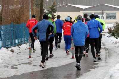Foto zur Meldung: Aktiv-Wochenende für Läuferinnen und Läufer sowie Walker in Güstrow