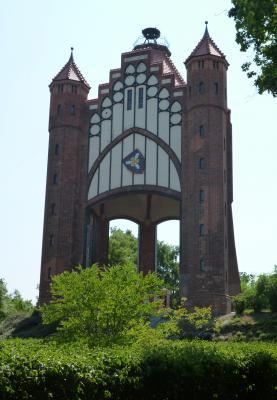 Foto zur Meldung: Open Air am Bismarckturm